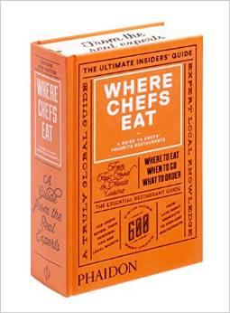 where chefs eat 2015