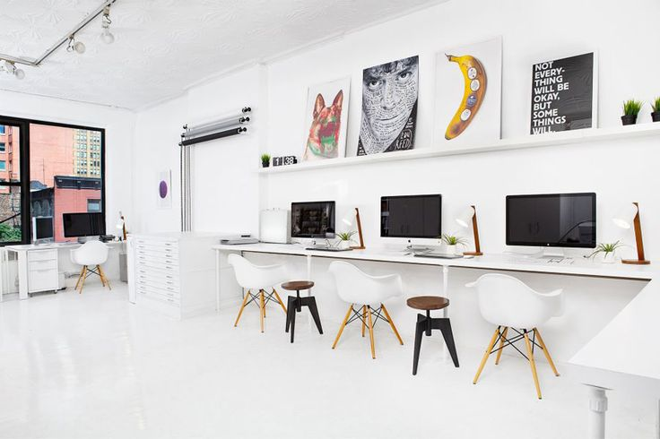 sagmeister and walsh office space