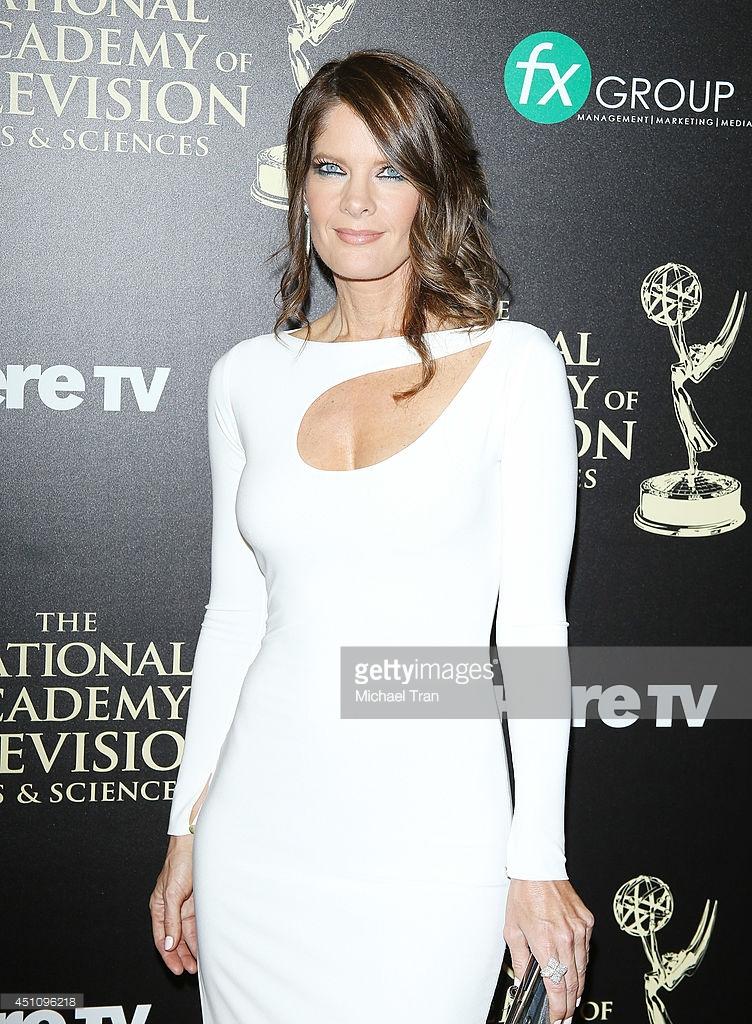 Michelle Stafford, Daytime Emmys