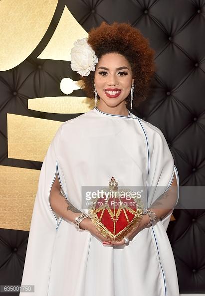 Joy Villa, Grammys