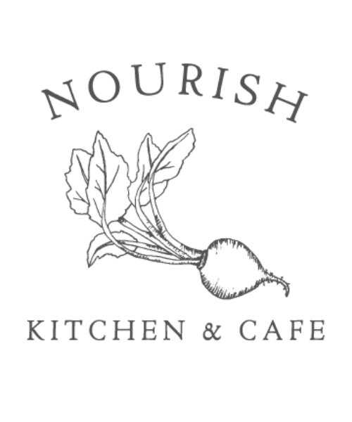 Nourish Kitchen & Cafe
