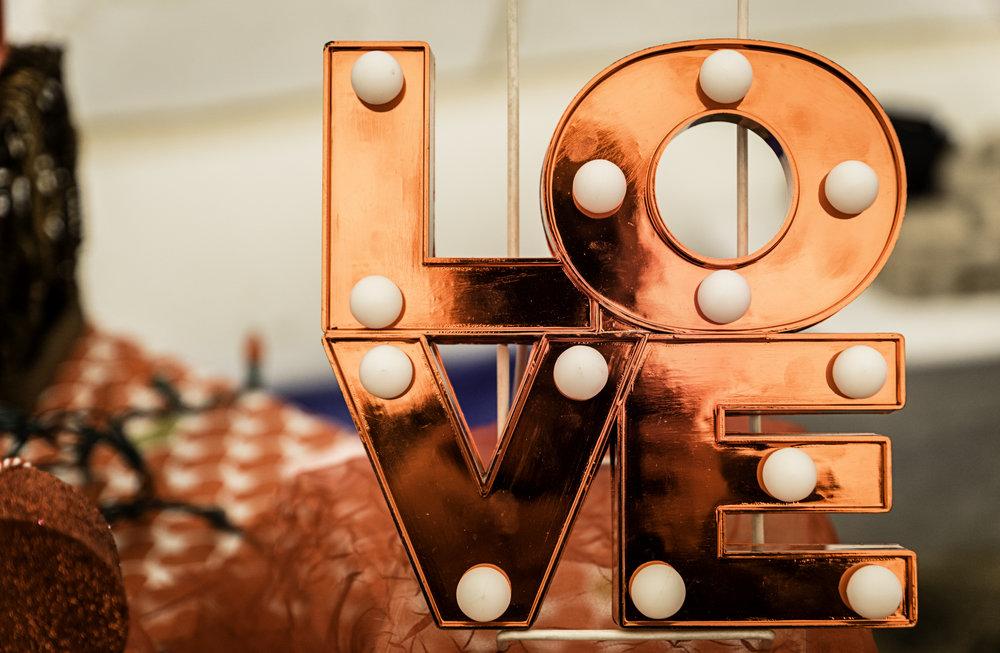 Loveland Loves Love