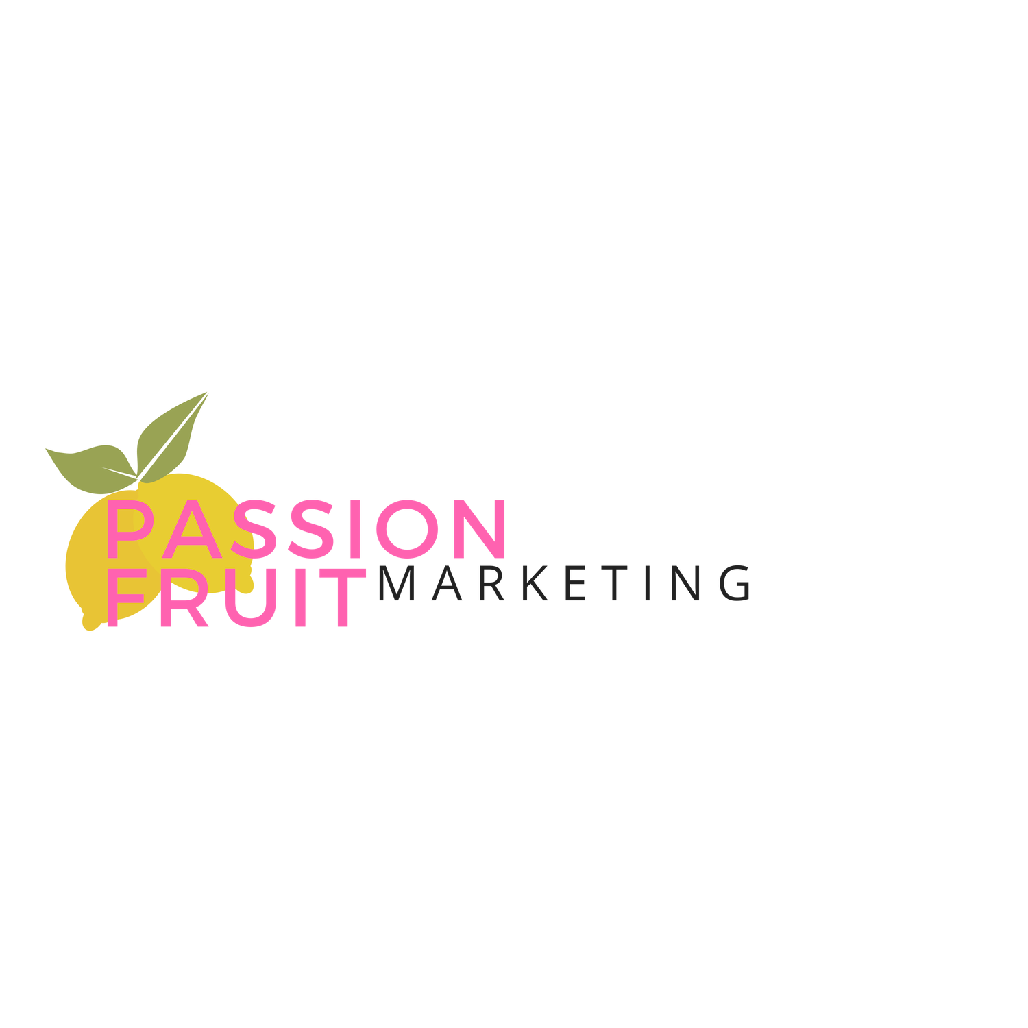 Passion Fruit Marketing