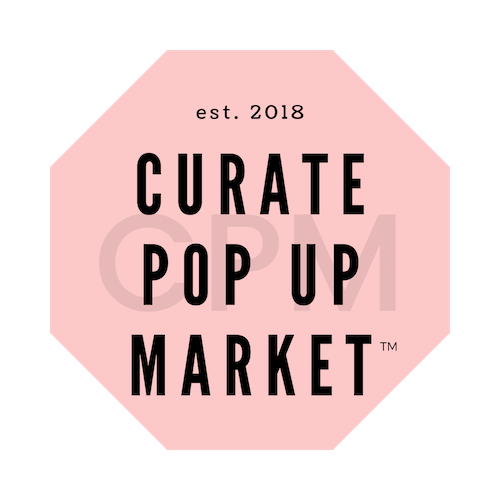 CURATE Pop Up Market