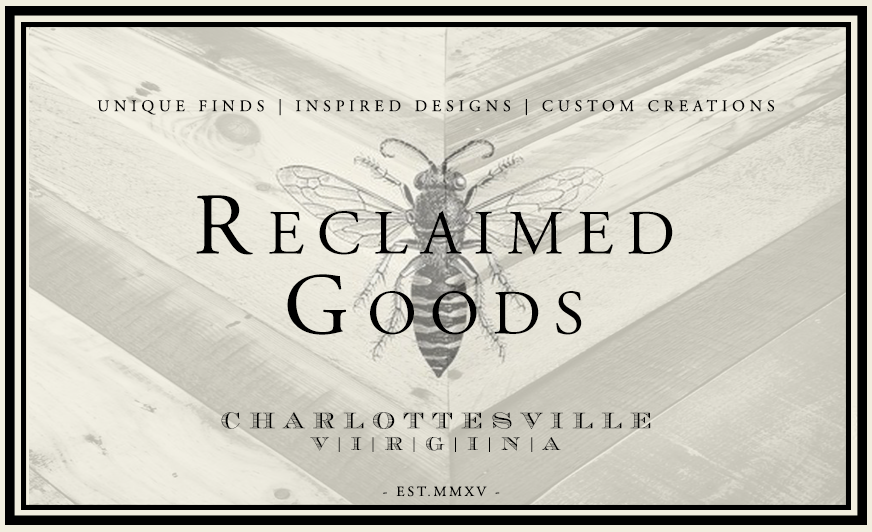 Reclaimed Goods