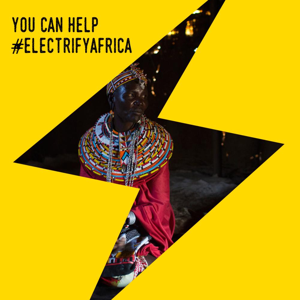 electrifyafrica