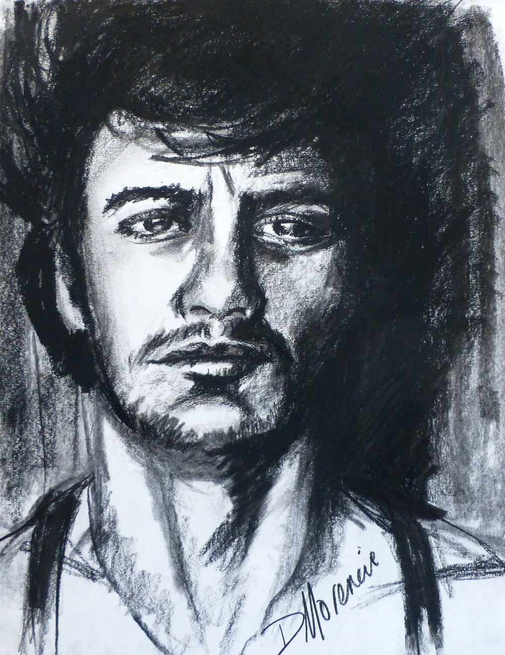nwm - Sketch - Franco as Mapplethorpe.jpg