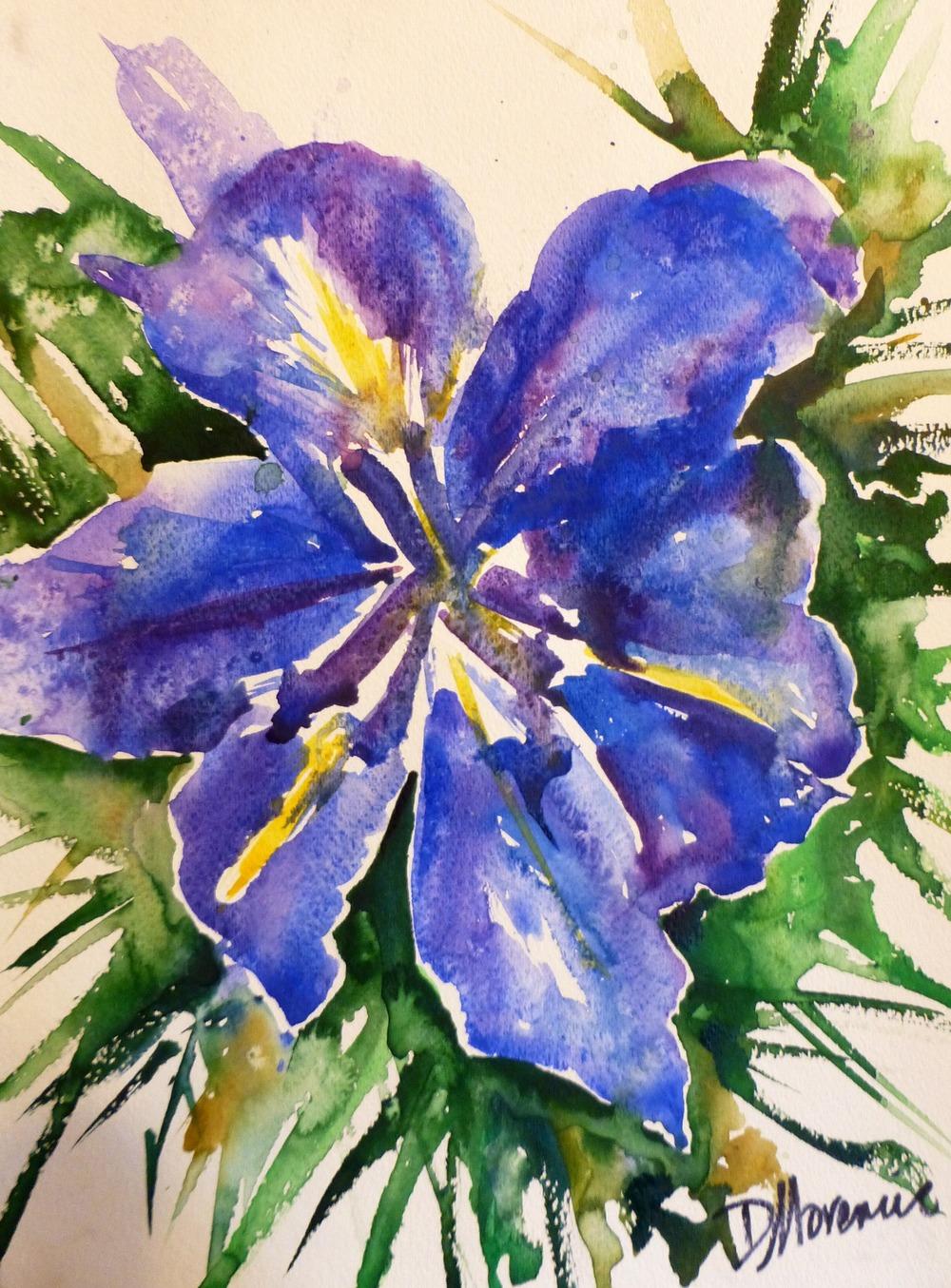 nwm - Sketch - Fleur de Lis.jpg