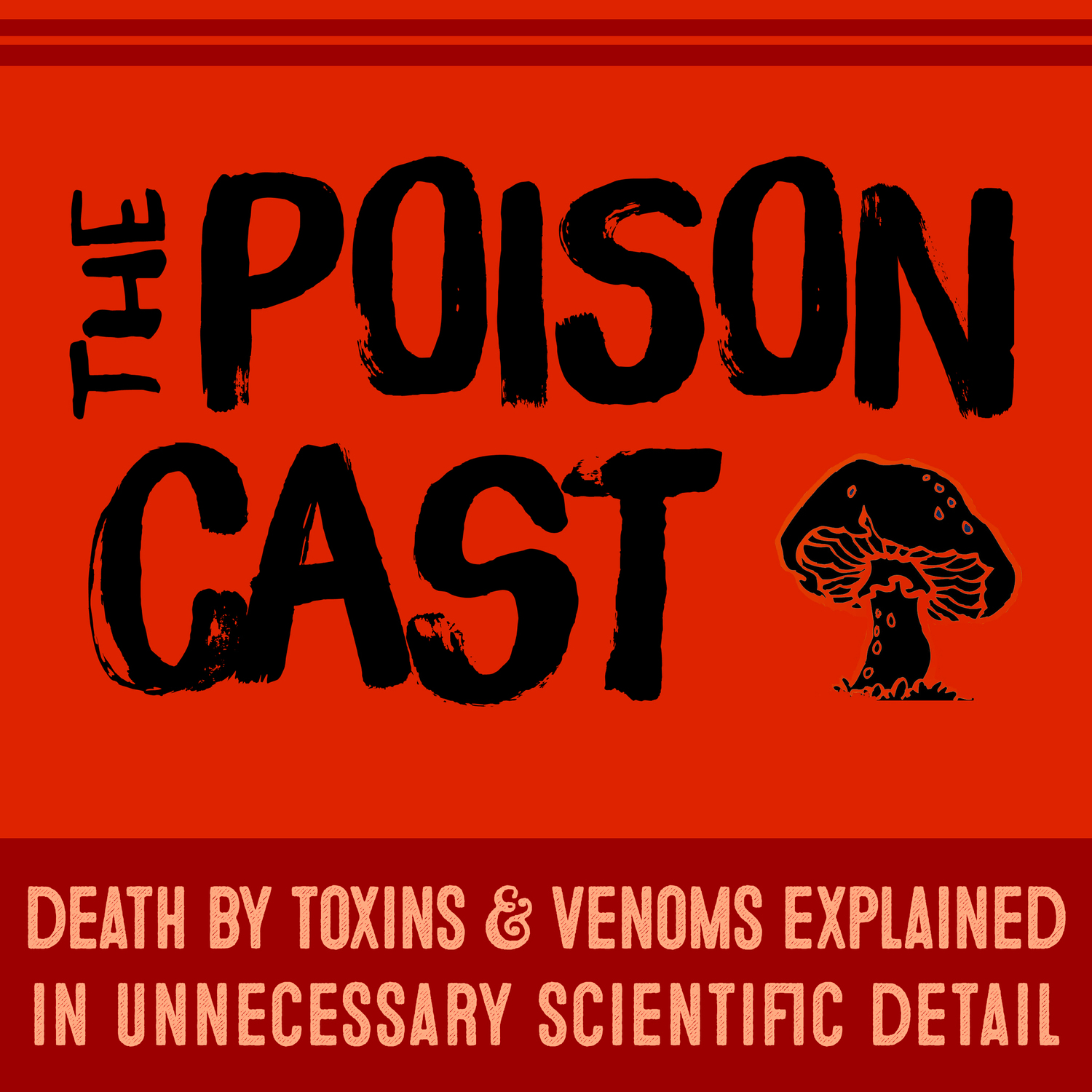 The Poisoncast