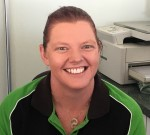 Emma:  The friendly face at the front desk, helping with all your enquiries and invoices.