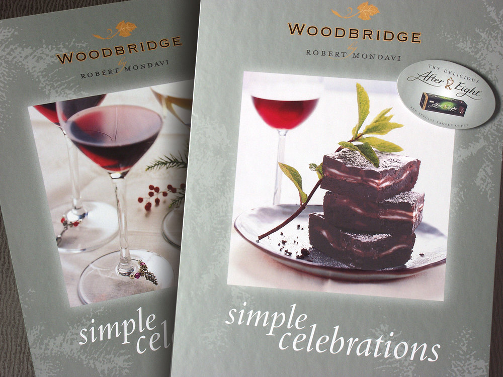 Woodbridge POS | After Eight Dinner Mint