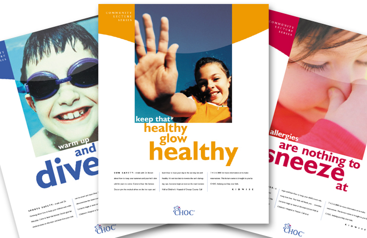 Advertising | Children's Hospital of Orange County