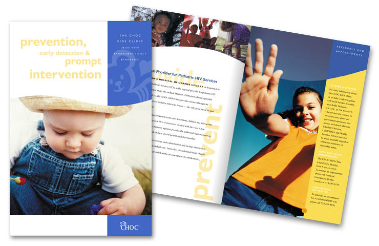 Brochure | Children's Hospital of Orange County