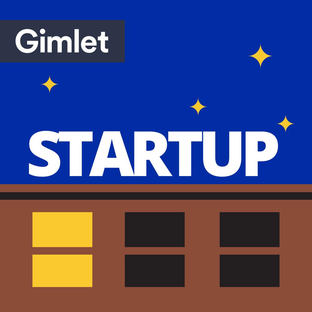 Startup Show Art