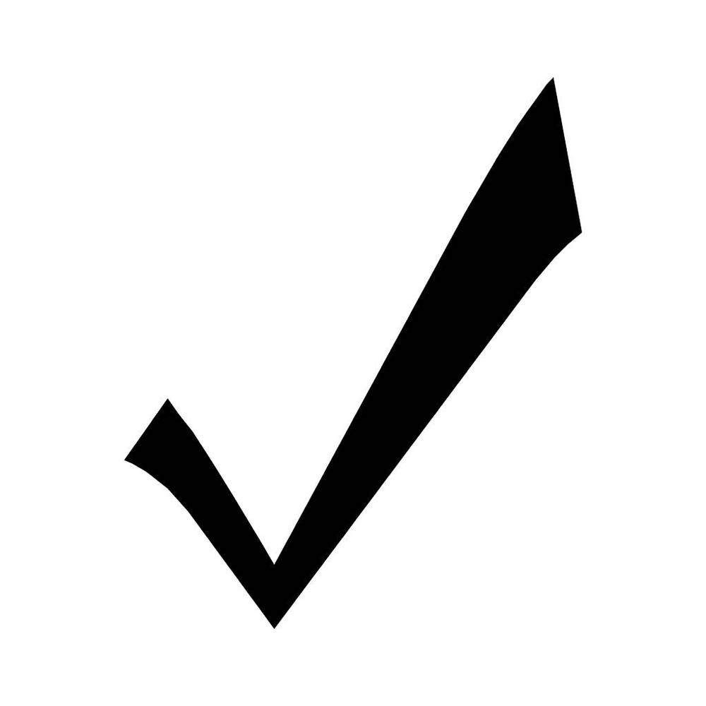 Picture Of Check Mark Symbol Gallery Meaning Of This Symbol