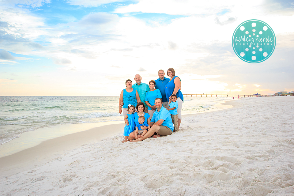 Destin Family Photographer