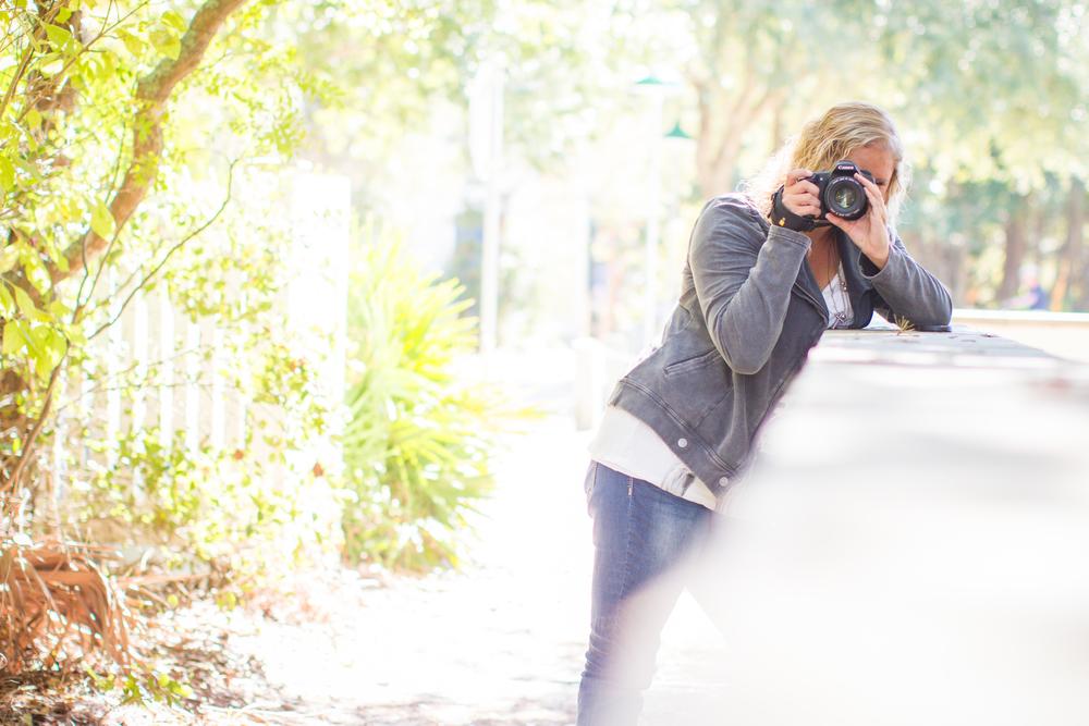 Ashley Nichole Photography