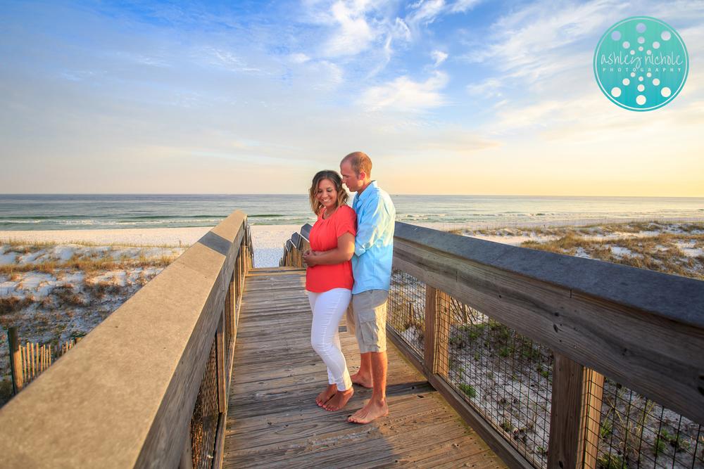 ©Ashley Nichole Photography - Destin Florida Photographer Henderson Beach State Park-3.jpg