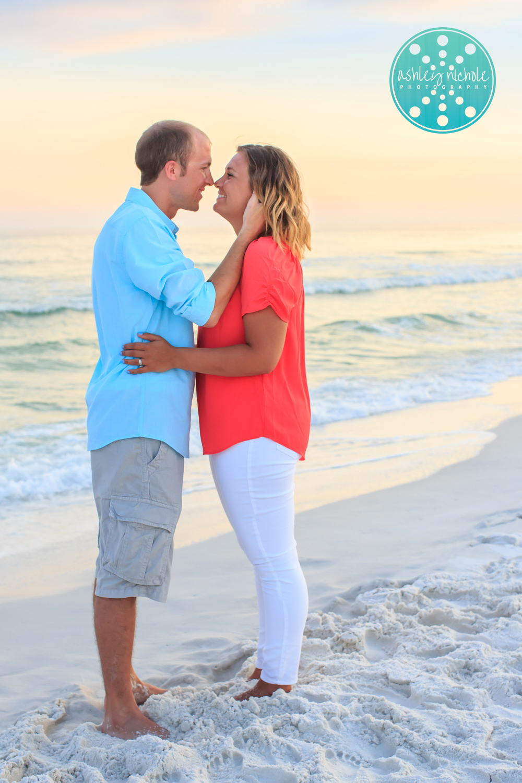 ©Ashley Nichole Photography - Destin Florida Photographer Henderson Beach State Park-23.jpg