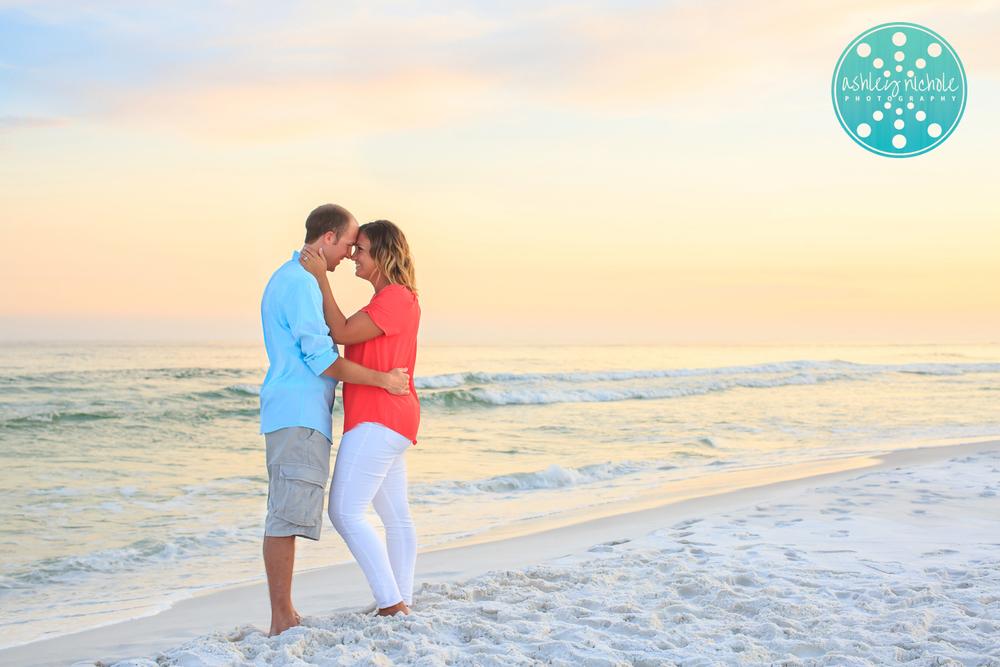 ©Ashley Nichole Photography - Destin Florida Photographer Henderson Beach State Park-24.jpg