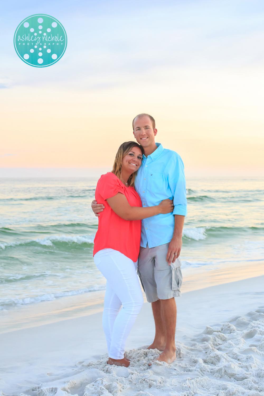©Ashley Nichole Photography - Destin Florida Photographer Henderson Beach State Park-30.jpg