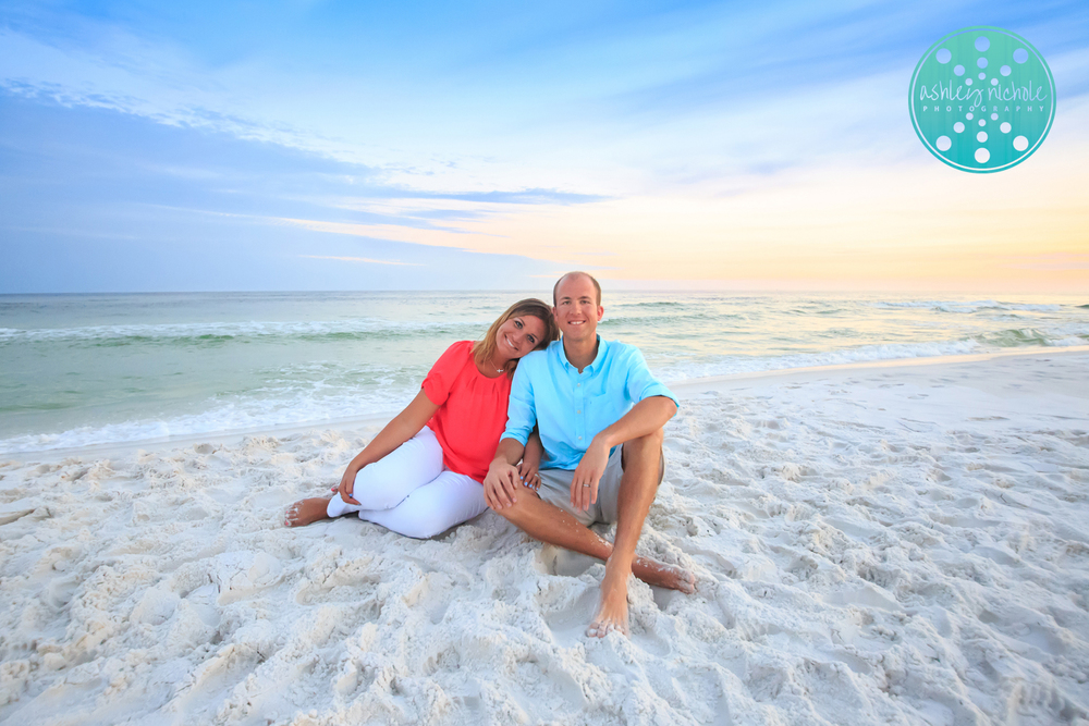 ©Ashley Nichole Photography - Destin Florida Photographer Henderson Beach State Park-32.jpg