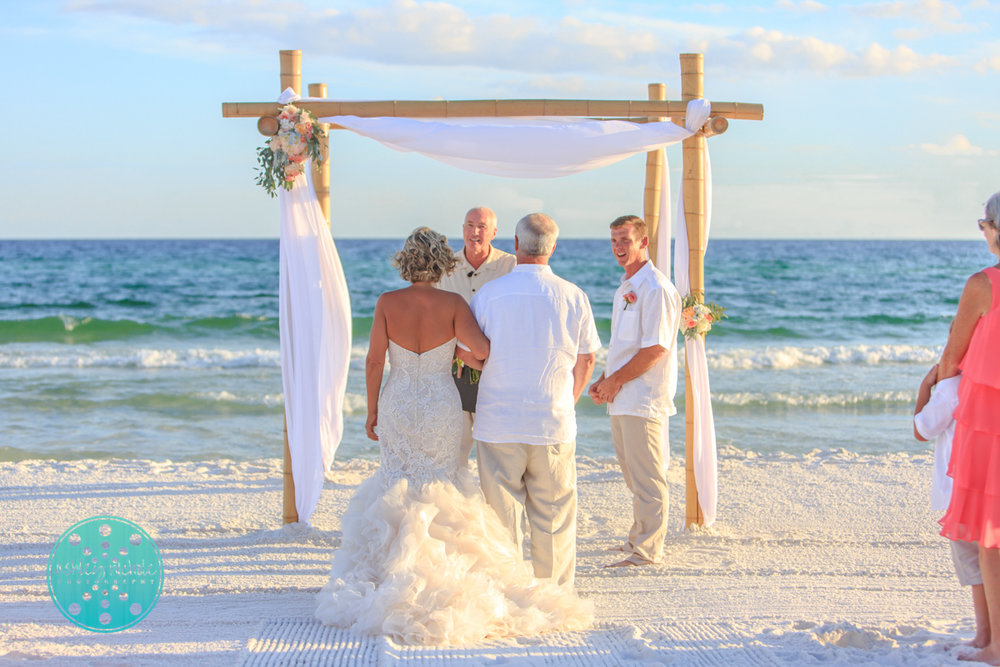 ©Ashley Nichole Photography- Island Sands Beach Weddings- Destin, FL-36.jpg