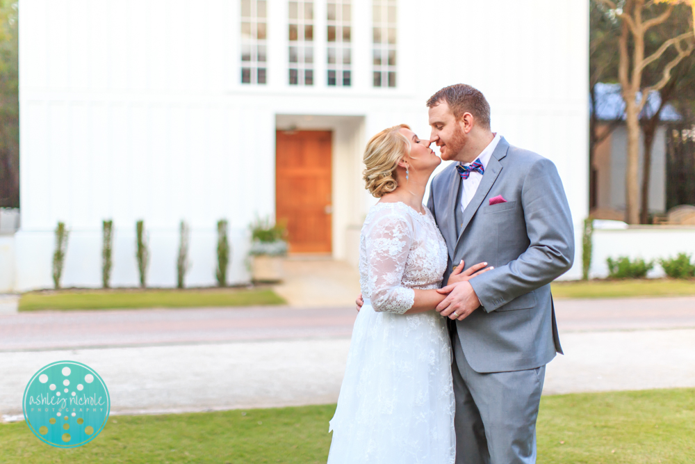 Seaside Chapel Wedding- 30A- South Walton ©Ashley Nichole Photography-90.jpg