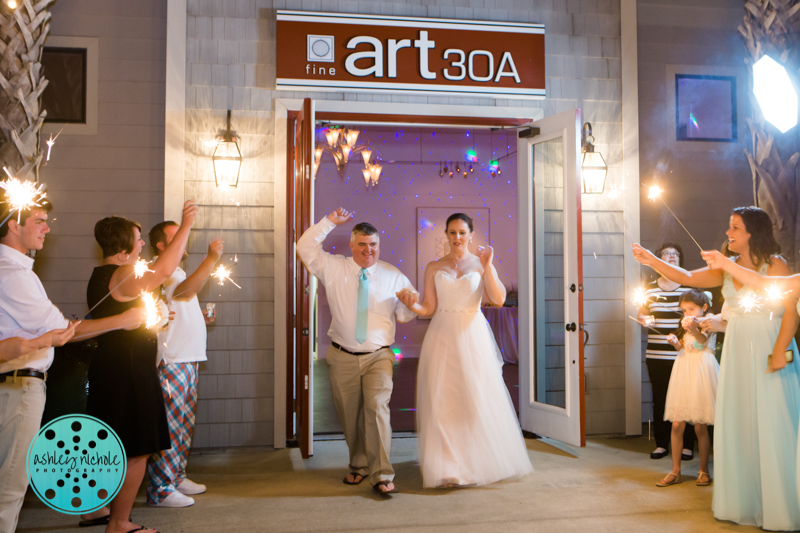 30A Wedding Photographer - Fine Art 30A Gallery - South Walton Wedding ©Ashley Nichole Photography-67.jpg