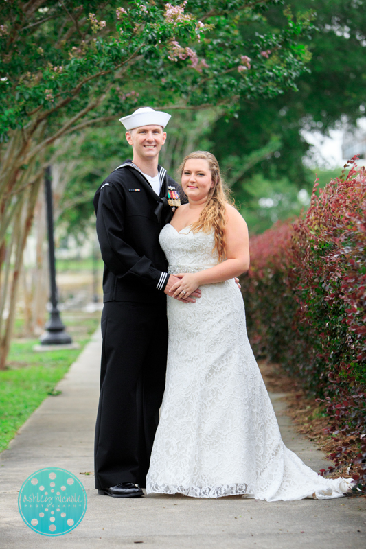 Palafax Wharf Wedding - Wedding Photographer in Pensacola ©Ashley Nichole Photography-43.jpg