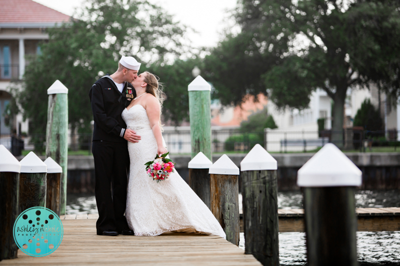 Palafax Wharf Wedding - Wedding Photographer in Pensacola ©Ashley Nichole Photography-64.jpg