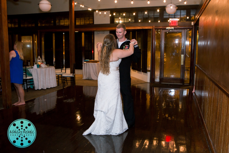 Palafax Wharf Wedding - Wedding Photographer in Pensacola ©Ashley Nichole Photography-89.jpg