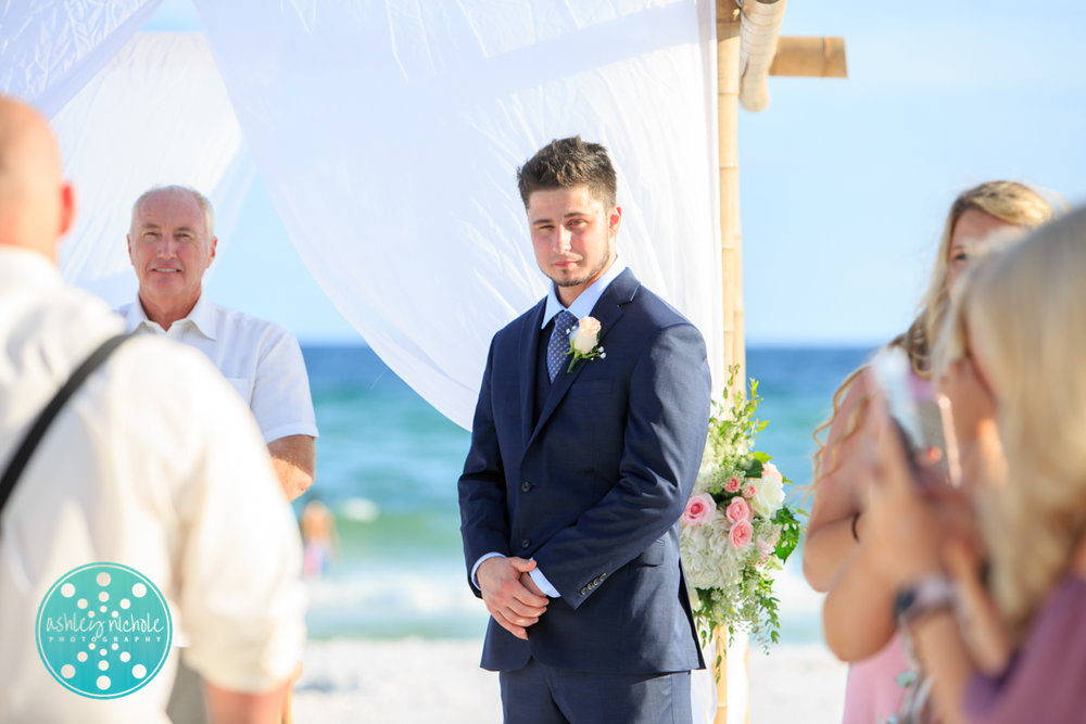 Surfside Resort- Destin Florida- Wedding Photograher ©Ashley Nichole Photography-89.jpg