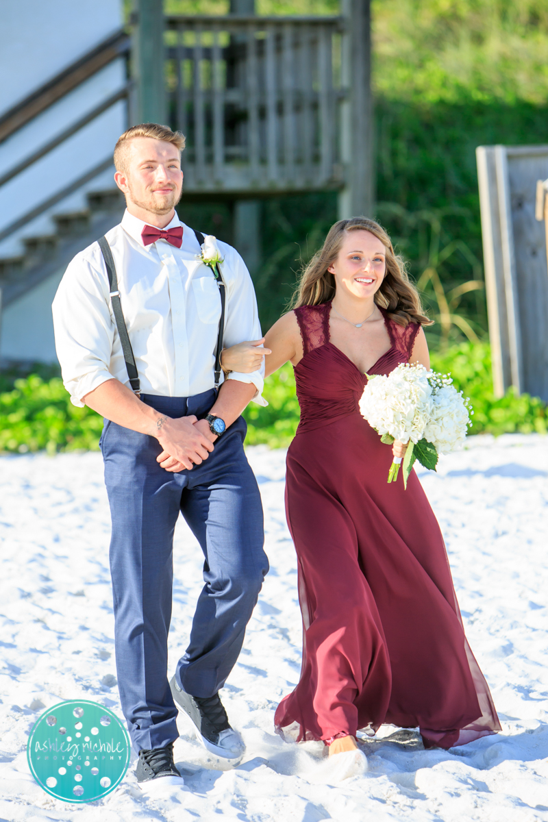 Surfside Resort- Destin Florida- Wedding Photograher ©Ashley Nichole Photography-85.jpg