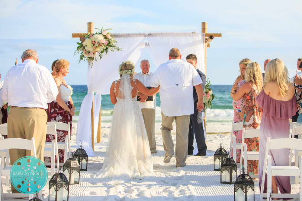 Surfside Resort- Destin Florida- Wedding Photograher ©Ashley Nichole Photography-100.jpg