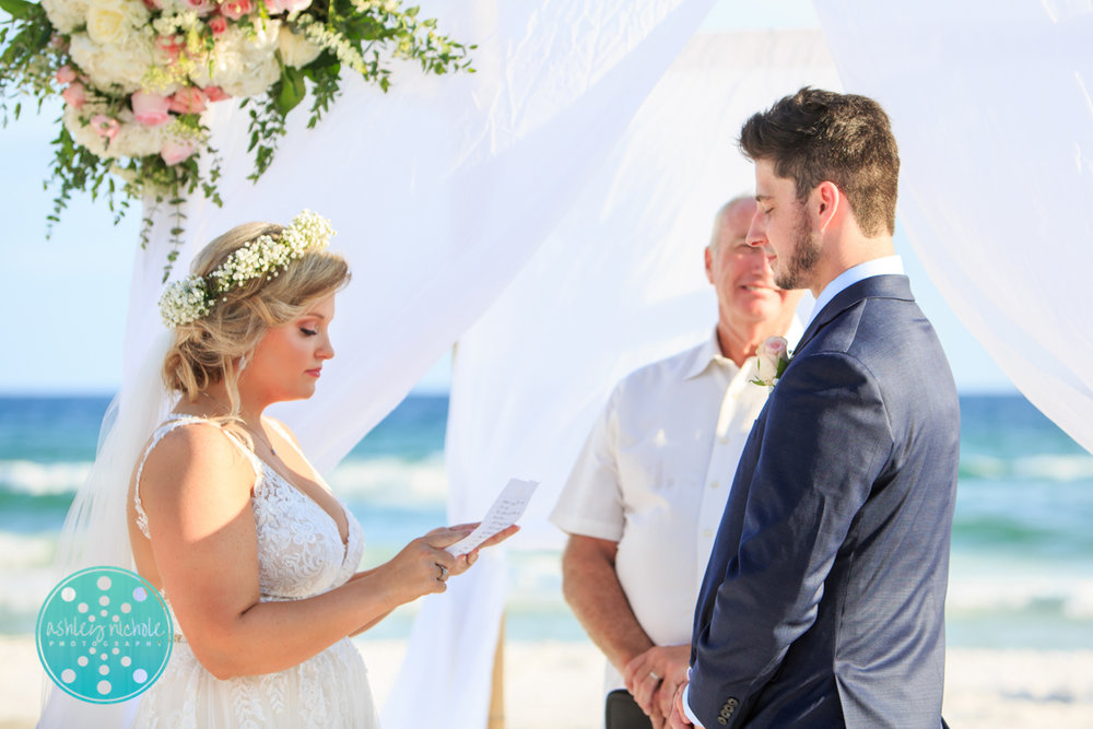Surfside Resort- Destin Florida- Wedding Photograher ©Ashley Nichole Photography-146.jpg