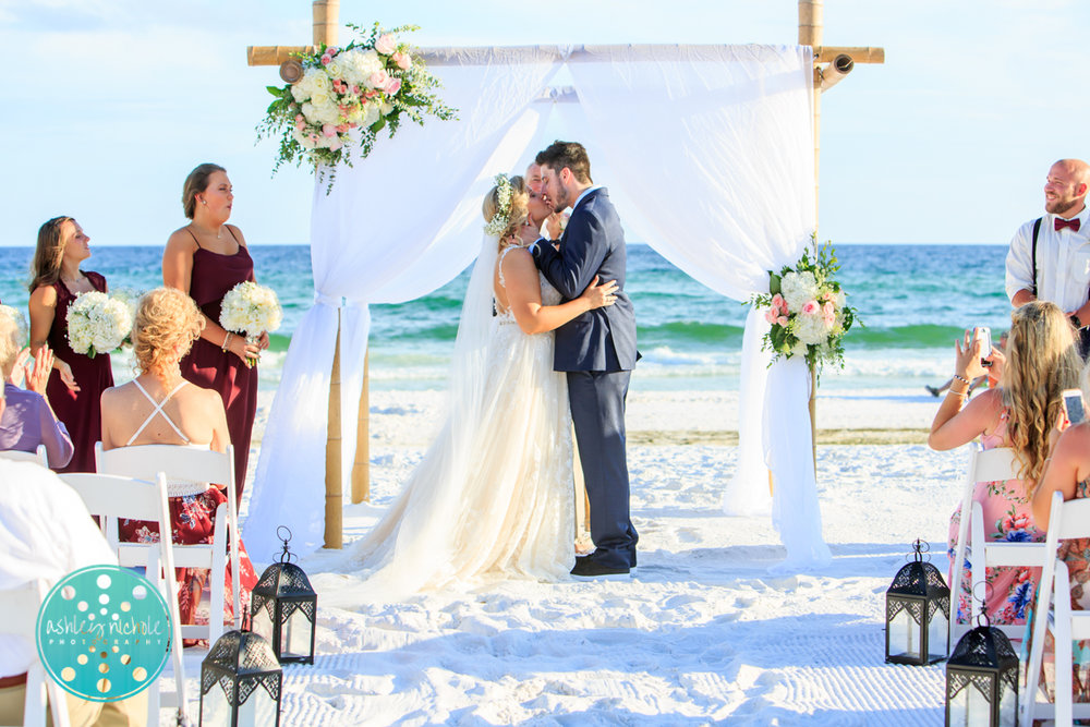 Surfside Resort- Destin Florida- Wedding Photograher ©Ashley Nichole Photography-196.jpg