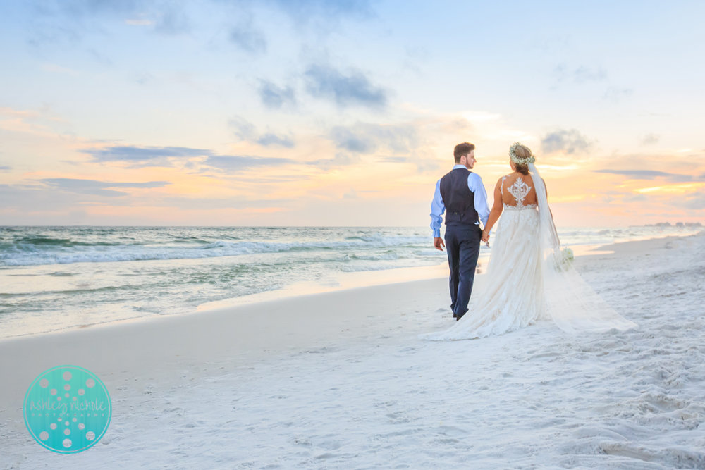 Surfside Resort- Destin Florida- Wedding Photograher ©Ashley Nichole Photography-294.jpg