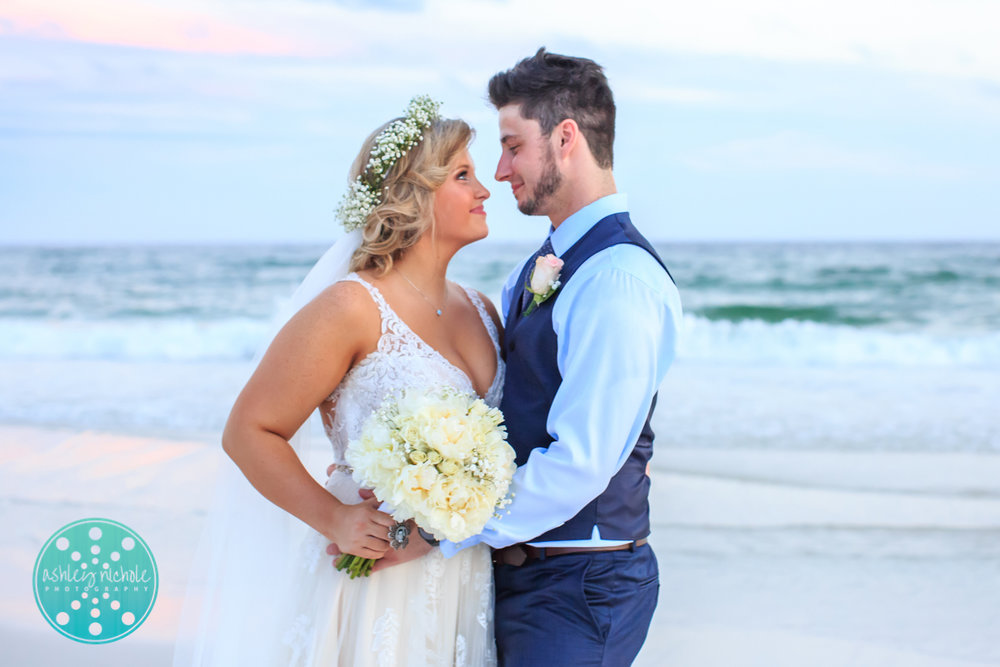 Surfside Resort- Destin Florida- Wedding Photograher ©Ashley Nichole Photography-298.jpg