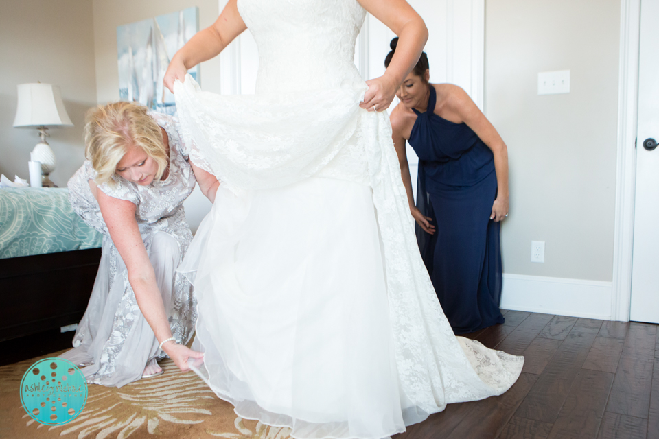Destin Beach Wedding - Panama City Beach Wedding Photographer ©Ashley Nichole Photography-13.jpg