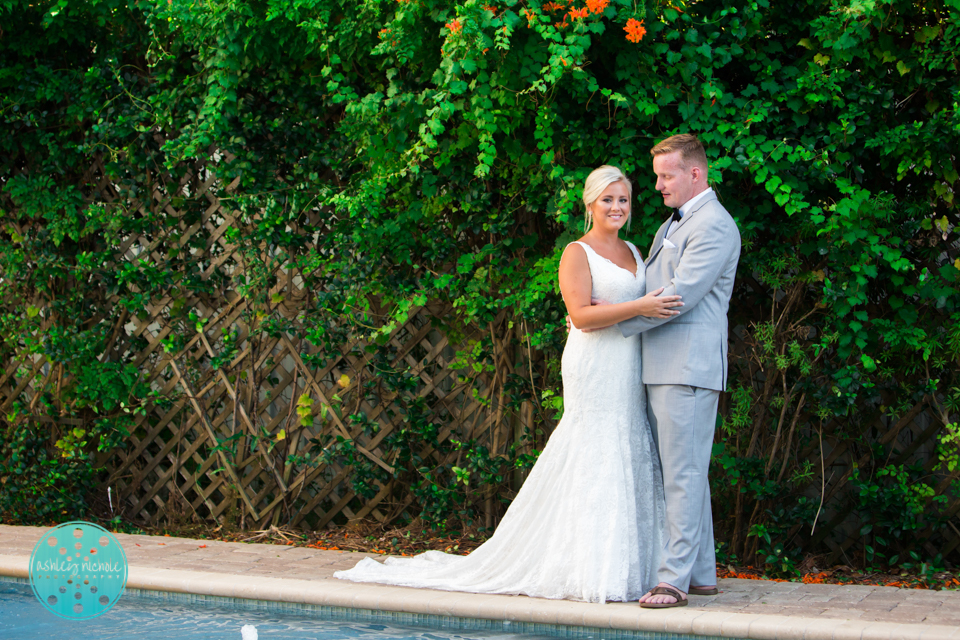Destin Beach Wedding - Panama City Beach Wedding Photographer ©Ashley Nichole Photography-33.jpg