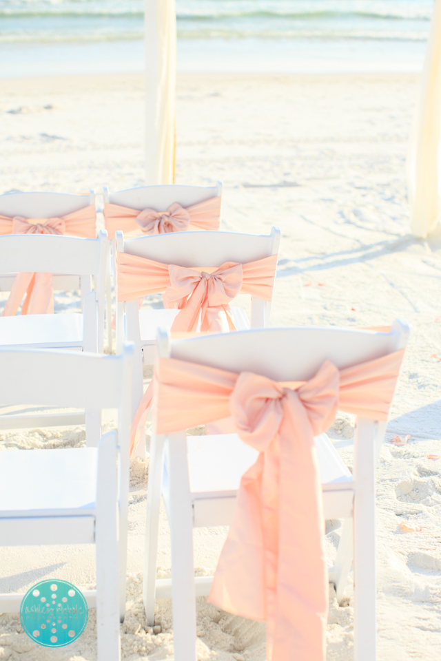 Destin Beach Wedding - Panama City Beach Wedding Photographer ©Ashley Nichole Photography-38.jpg