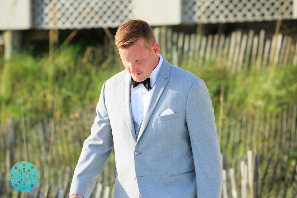 Destin Beach Wedding - Panama City Beach Wedding Photographer ©Ashley Nichole Photography-39.jpg