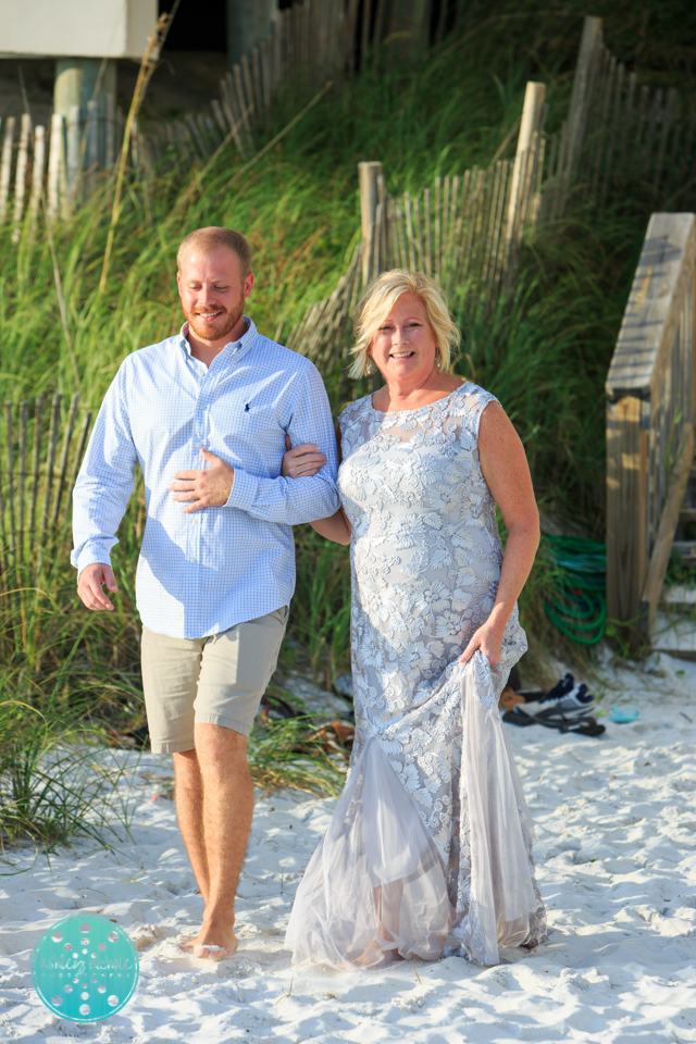 Destin Beach Wedding - Panama City Beach Wedding Photographer ©Ashley Nichole Photography-42.jpg