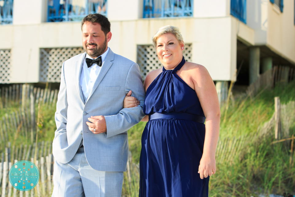 Destin Beach Wedding - Panama City Beach Wedding Photographer ©Ashley Nichole Photography-46.jpg