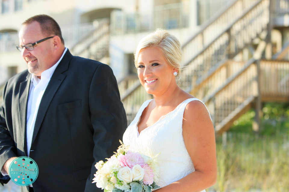 Destin Beach Wedding - Panama City Beach Wedding Photographer ©Ashley Nichole Photography-53.jpg