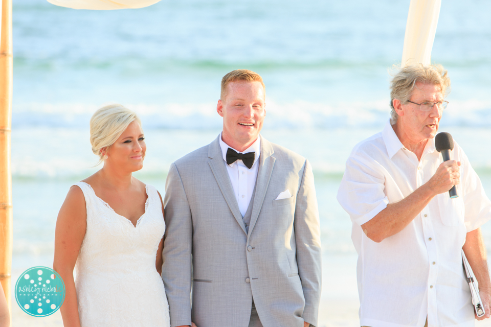 Destin Beach Wedding - Panama City Beach Wedding Photographer ©Ashley Nichole Photography-62.jpg
