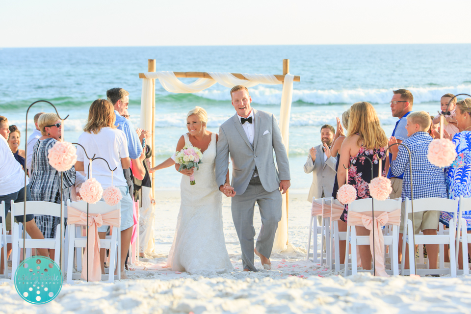 Destin Beach Wedding - Panama City Beach Wedding Photographer ©Ashley Nichole Photography-65.jpg