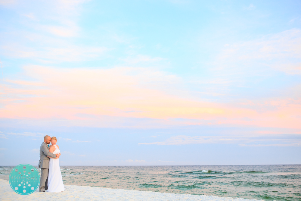 Santa Rosa Beach Wedding Photographer ©Ashley Nichole Photography-15.jpg