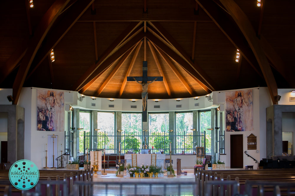 Rettig Wedding- Eden State Gardens- St. Rita's Catholic Church- Santa Rosa Beach Florida ©Ashley Nichole Photography-1.jpg